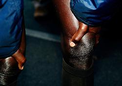 18-11-2007 ATLETIEK: ZEVENHEUVELENLOOP: NIJMEGEN<br /> knie hardlopencreative atletiek item knie uitrusten blessure<br /> ©2007-WWW.FOTOHOOGENDOORN.NL
