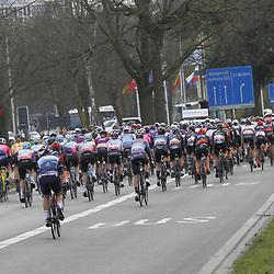 25-03-2021: Wielrennen: Classic Brugge - De Panne Women: De Panne