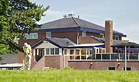 VIJFHUIZEN - Haarlemmermeersche Golf Club. COPYRIGHT KOEN SUYK