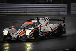 October 13, 2017 - Fuji, Japon - 28 TDS RACING (FRA) ORECA 07 GIBSON LMP2 FRANÇOIS PERRODO (FRA) MATTHIEU VAXIVIERE (FRA) EMMANUEL COLLARD  (Credit Image: © Panoramic via ZUMA Press)