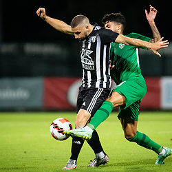 20210721: SLO, Football - UEFA Champions League 2021/22, 2nd Qualifying Round, NS Mura vs Ludogorec
