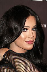 Boohoo Hosts 'The Zendaya Edit' Block Party at The Highlight Room on March 21, 2018 in Hollywood, California. 21 Mar 2018 Pictured: Gigi Gorgeous. Photo credit: FS/MPI/Capital Pictures / MEGA TheMegaAgency.com +1 888 505 6342