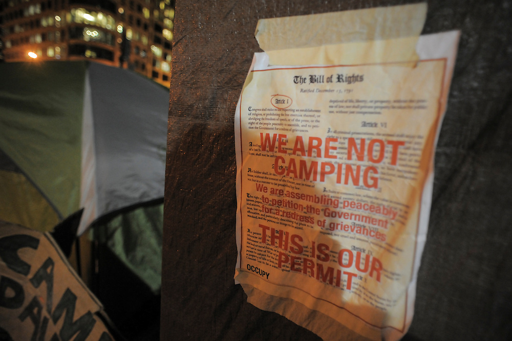 Images from Occupy DC and the people who occupied.