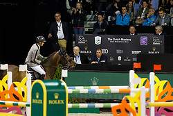 Philippaerts Olivier, BEL, Extra<br /> The Dutch Masters<br /> Indoor Brabant - 's Hertogen bosch 2018<br /> © Dirk Caremans<br /> 10/03/2018