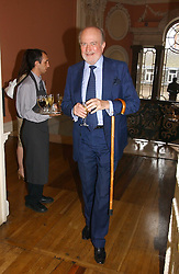CLAUS VON BULOW at a party to celebrate the publication of 'A Much Married Man' by Nicholas Coleridge held at the ESU, Dartmouth House,  37 Charles Street, London W1 on 4th May 2006.<br />