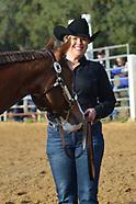 January Bakas Horse Show