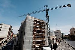Brindisi è una città tuttora in espansione; i vecchi centri urbani sono stati, negli ultimi periodi, rivalutati e rimodernizzati. Alcuni palazzi sono stati eliminati e rifatti ex-novo, altri invece ristrutturati.