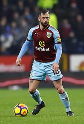 Burnley's Steven Defour