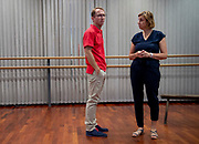 Chorus Play Rehearsal in Stanley, Hong Kong, China, on 8 May 2021. Photo by Lucas Schifres/Studio EAST