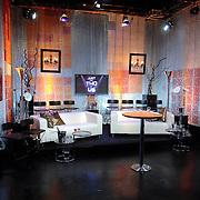 NLD/Weesp/20070312 - 2e Live uitzending Just the Two of Us, wachtruimte