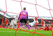 Liverpool v Aston Villa 130914
