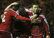 Middlesbrough v Huddersfield Town 271112