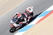 Laguna Seca 2010 - Round 7 - AMA Pro Road Racing