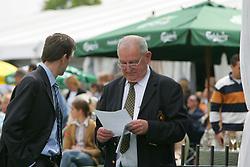 Buchmann Jacky<br /> Belgisch Kampioenschap Kapellen 2005<br /> Photo © Hippo Foto