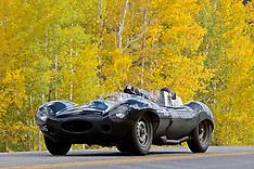 130- 1955 Jaguar D-Type