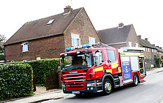 Farnham Fire