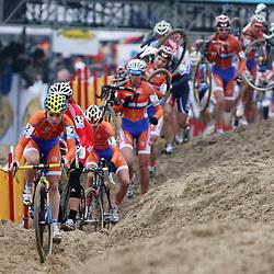 Daphny van den Brand,Sanne Cant