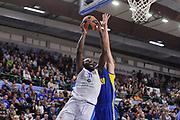 DESCRIZIONE : Eurolega Euroleague 2015/16 Group D Dinamo Banco di Sardegna Sassari - Maccabi Fox Tel Aviv<br /> GIOCATORE : Christian Eyenga<br /> CATEGORIA : Tiro Penetrazione<br /> SQUADRA : Dinamo Banco di Sardegna Sassari<br /> EVENTO : Eurolega Euroleague 2015/2016<br /> GARA : Dinamo Banco di Sardegna Sassari - Maccabi Fox Tel Aviv<br /> DATA : 03/12/2015<br /> SPORT : Pallacanestro <br /> AUTORE : Agenzia Ciamillo-Castoria/C.Atzori