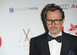 GARY OLDMAN attends The London Critics' Circle Film Awards at The MayFair Hotel, London, United Kingdom. Sunday, 2nd February 2014. Picture by i-Images