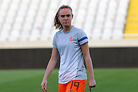 Fifa Womans World Cup Canada 2015 - Preview //<br /> Cyprus Cup 2015 Tournament ( Gsp Stadium Nicosia - Cyprus ) - <br /> Netherlands vs England 1-1   // Jill Roord of Netherlands