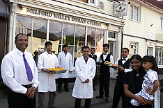 MAY 13 2000 Melford Valley Indian Cuisine