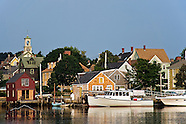 Historic Portsmouth Harbour, NH