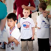 2009 Norwood Fourth of July Kids Parade - Norwood MA