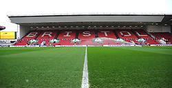 General views of Ashton Gate Stadium- Mandatory by-line: Nizaam Jones/JMP - 17/03/2018 - FOOTBALL - Ashton Gate Stadium- Bristol, England - Bristol City v Ipswich Town - Sky Bet Championship