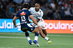 September 8, 2018 - Nanterre, France - JOE ROKOCOKO  (Credit Image: © Panoramic via ZUMA Press)