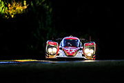 September 30-October 1, 2011: Petit Le Mans at Road Atlanta. 12 Andrea Belicchi, Nicolas Prost; Neel Jani, Rebellion Racing