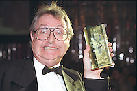 The Music Industry Trusts' Dinner. Recipient Jonathan King