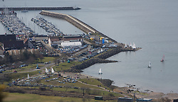 The annual RYA Youth National Championships is the UK's premier youth racing event. This year's regatta is taking place in Largs, Scotland, and will feature around 200 young sailors aged between 14 and 21. <br /> <br /> Images: Marc Turner / RYA<br /> <br /> For further information contact:<br /> <br /> Richard Aspland, <br /> RYA Racing Communications Officer (on site)<br /> E: richard.aspland@rya.org.uk<br /> m: 07469 854599