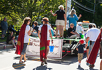 Gilford Old Home Day   Heroes Among Us  ©Karen Bobotas Photographer