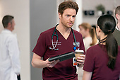 """May 05, 2021 - US: NBC'S """"Chicago Med"""" - """"What A Tangle Web We Weave"""" Episode 613"""