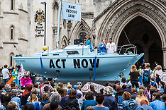 2019-07-15 Extinction Rebellion Summer Uprising Day 1