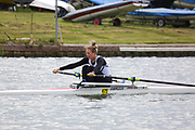 Crew: 475  RDG-DOUGLAS-2  Reading Rowing Club  W 1x<br /> <br /> Abingdon Spring Head 2019<br /> <br /> To purchase this photo, or to see pricing information for Prints and Downloads, click the blue 'Add to Cart' button at the top-right of the page.