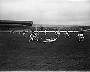 15/02/1970<br /> 02/15/1970<br /> 15 February 1970<br /> National Hurling League: Cork v Dublin at Croke Park, Dublin.