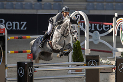 Beerbaum Ludger, GER, Mila<br /> Aachen International Jumping <br /> Aachen 2020<br /> © Hippo Foto - Dirk Caremans<br /> 06/09/2020