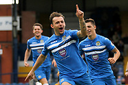Stockport County FC 2016-17