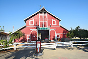 Millennium Barn And Centennial Farm At OC Fair And Event Center Costa Mesa