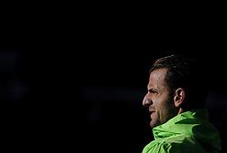 Tottenham Hotspur's Roberto Soldado - Photo mandatory by-line: Joe Meredith/JMP - Tel: Mobile: 07966 386802 19/01/2014 - SPORT - FOOTBALL - Liberty Stadium - Swansea - Swansea City v Tottenham Hotspur - Barclays Premier League