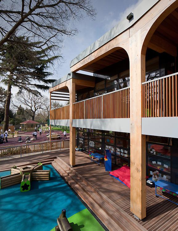 rokeby school. education. new school building.