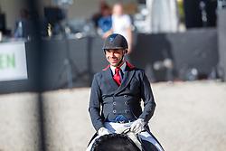 Rahmouni Yessin, NED, All at Once<br /> Nederlands Kampioenschap dressuur<br /> Ermelo 2020<br /> © Hippo Foto - Sharon Vandeput<br /> 20/09/2020