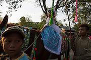 Magway Region, Myanmar
