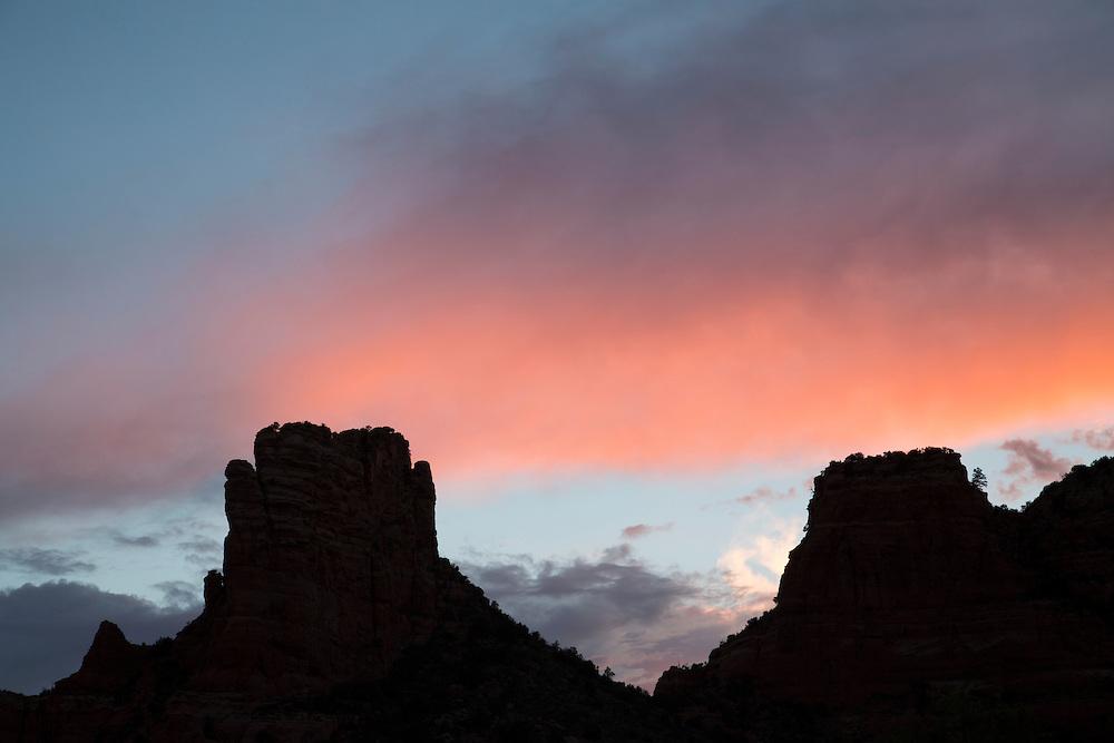 United States, Arizona, Sedona