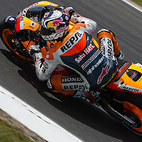 2011 MotoGP World Championship, Round 16, Phillip Island, Australia, 16 October 2011, Andrea Dovizioso
