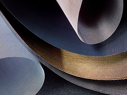 abstract design still life of aluminum window screen wire Complexity Curiosity Dynamic CONCEPT STOCK PHOTOS CONCEPT STOCK PHOTOS