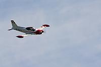 SIAI Marchetti F260 at the Midlands Air Festival Photo by Chris wynne