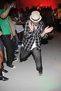 Atmosphere at The 11th Annual Tribute to the Wonders of Stevie, Wonderfull Party on May 16, 2009 held at BK Studio Lofts in Brooklyn, NY..The Annual Tribute to The Legendary Stevie Wonder, The Wonderfull Party produced by Keistar Productions with the sought after music producer duo, DJ Spinna and Bobbito aka Cucumber Slice rock the house in Brooklyn, NY. The BK Studio Lofts were packed to the rafters will Stevie Wonder fans, who were soulfully delighted with the customed designed sounds of Spinna and Bobbito, who subjected the crowds to a variety of Stevie Wonder written imprints and vocally driven tracks that have covered the span of the singers' career. What a beautiful way to begin your summer!
