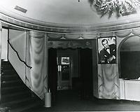1948 Florentine Gardens Lobby